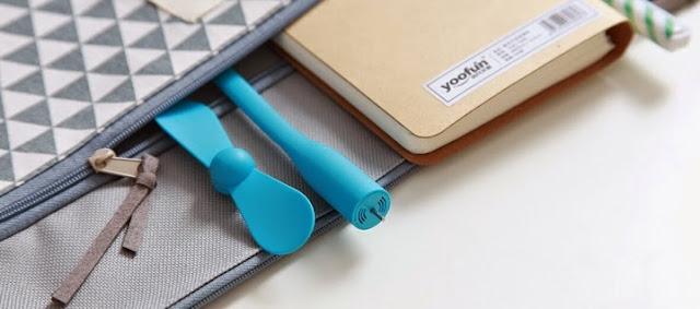 Fan USB da Xiaomi