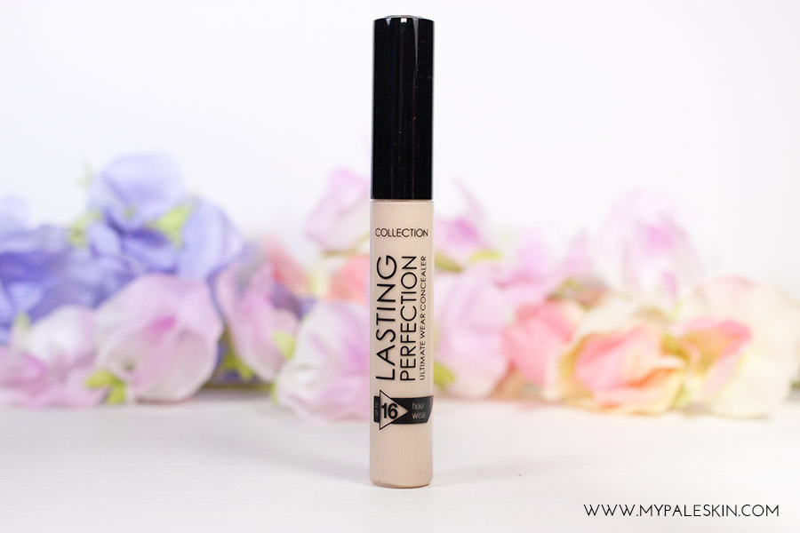 Collection Lasting perfection concealer 1 pale skin