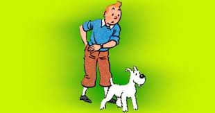 Tintin Wallpaper