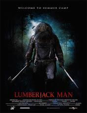 pelicula Lumberjack Man (2015)