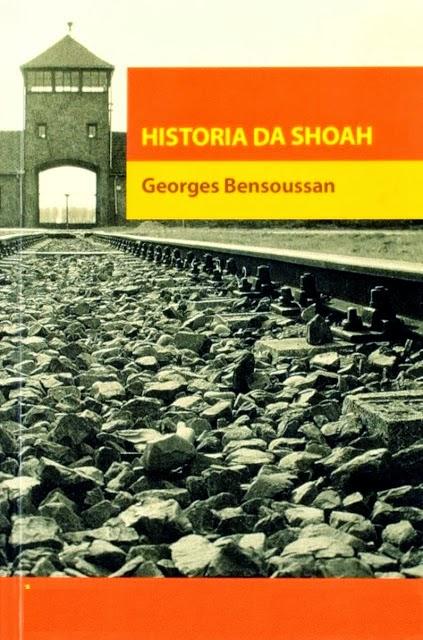 Historia da Shoáh