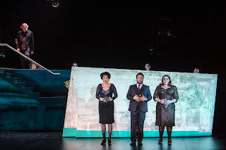 Don Giovanni, Iain Patterson, Sarah Redgwick, Ben Johnson, Katherine Broderick (c) Richard Hubert Smith