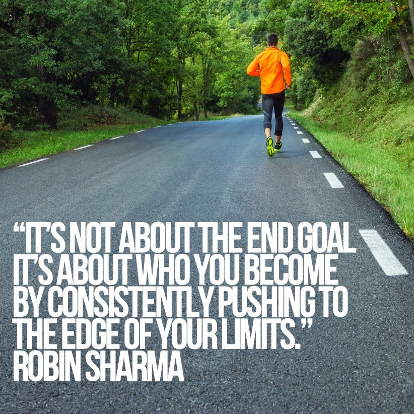 Robin Sharmas Motivational Quotes Robin Sharma Quotes Its Not