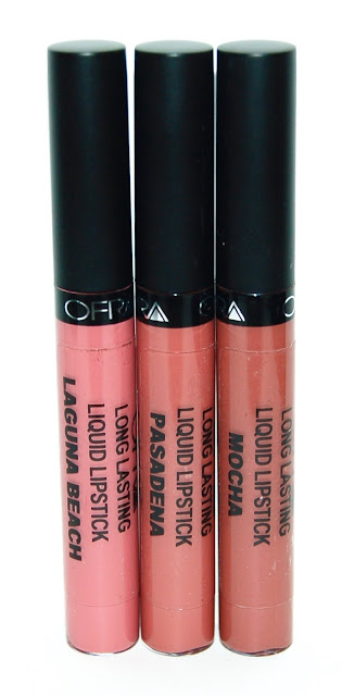 Ofra Long Lasting Liquid Lipstick