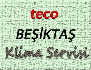 Teco Beşiktaş Klima Servis