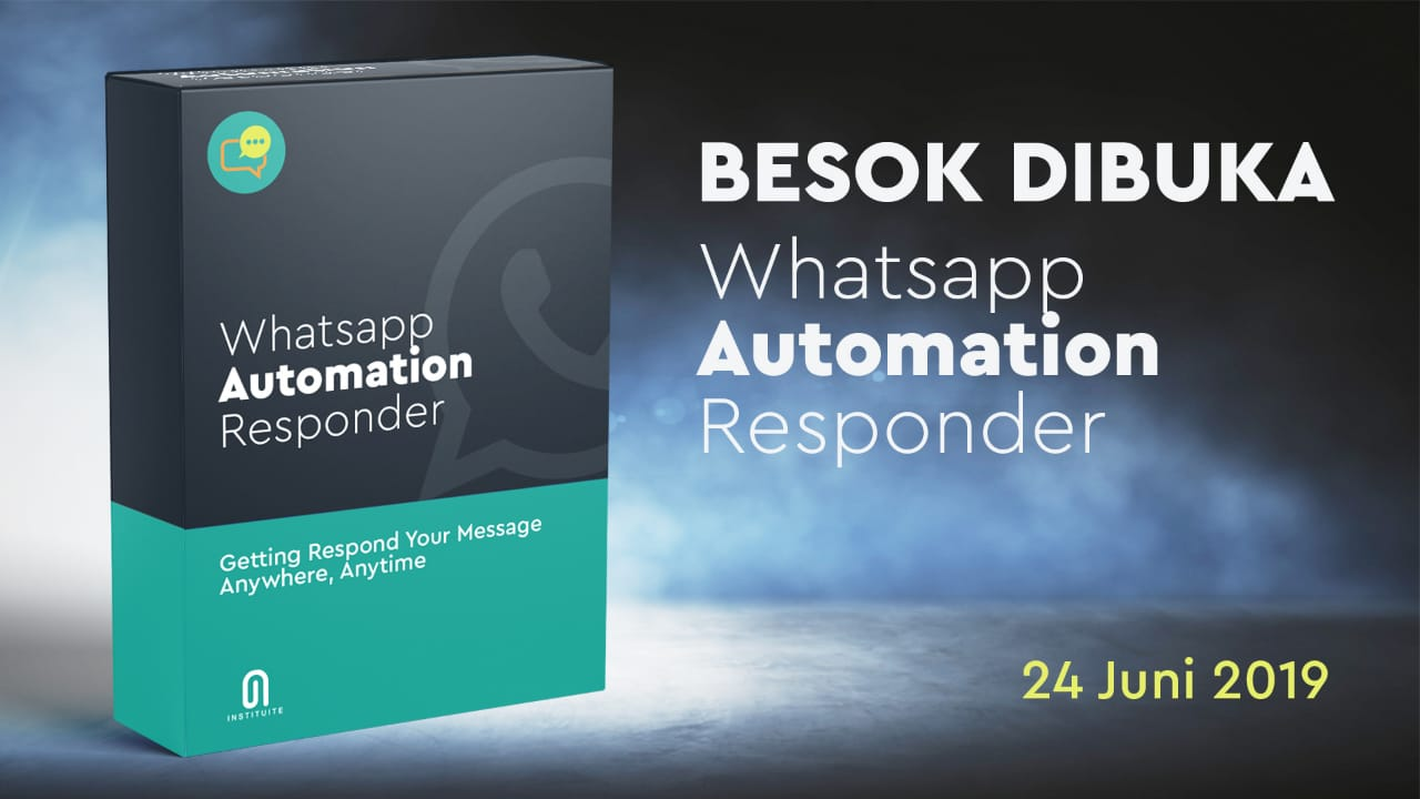 Whatsapp Automation Responder