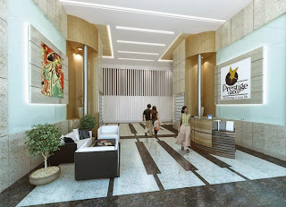 Prestige Falcon City Kanakapura Road Bangalore New Property