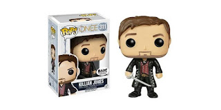 Funko Pop! Killian Jones