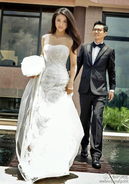Hochzeit: Die Brautkleider der Stars   Gerrys Blog