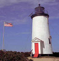 Photo of Cape Poge Lighthouse