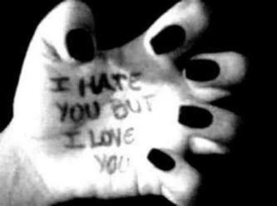Download Free WallpaperWallpapers for macWallpapers for desktopWallpaper for HD: I hate You ...