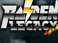 raiden legacy apk 1.0 download full
