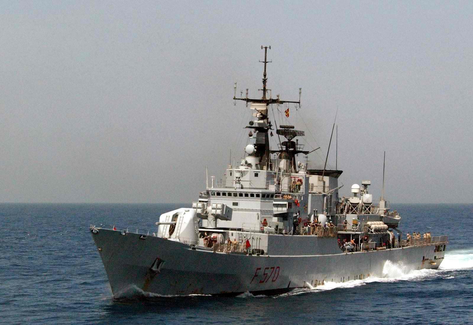Philippine Navy Modernization 2013