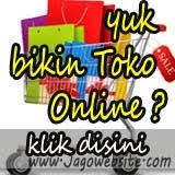 Toko Online Keren