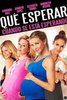 Qué Esperar Cuando Se Está Esperando (2012) Online