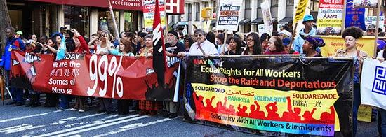 Rebeldia de L@s Inmigrant@s.60 Millones Hablan Idioma español en Estados Unidos.?