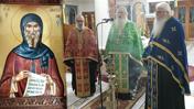Φωτοστιγμές από την Πανήγυρη του Αγίου Αντωνίου του Μεγάλου