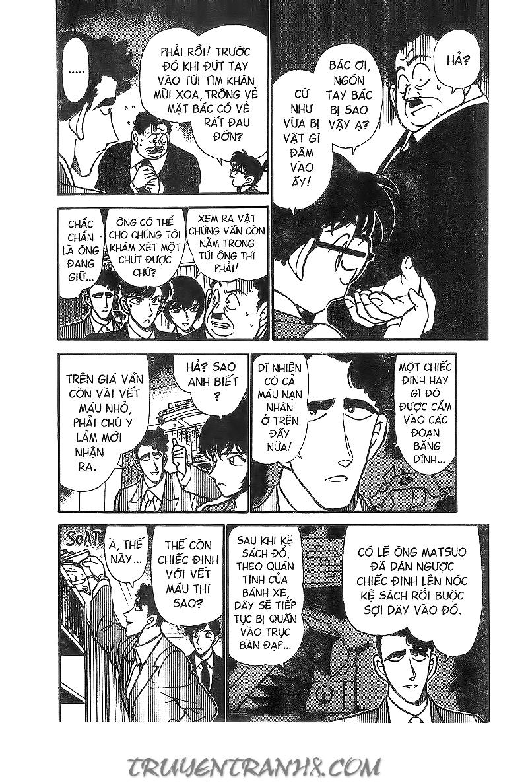 xem truyen moi - Conan Chap 210