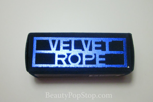 Lipstick Queen Velvet Rope Review
