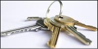 Πώς μπορούμε να ξεχωρίσουμε τα κλειδιά μας;