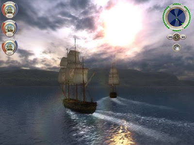 Age of Pirates 2 City of Abandoned ships PC Screenshot 1 Age of Pirates 2: City of Abandoned Ships RELOADED