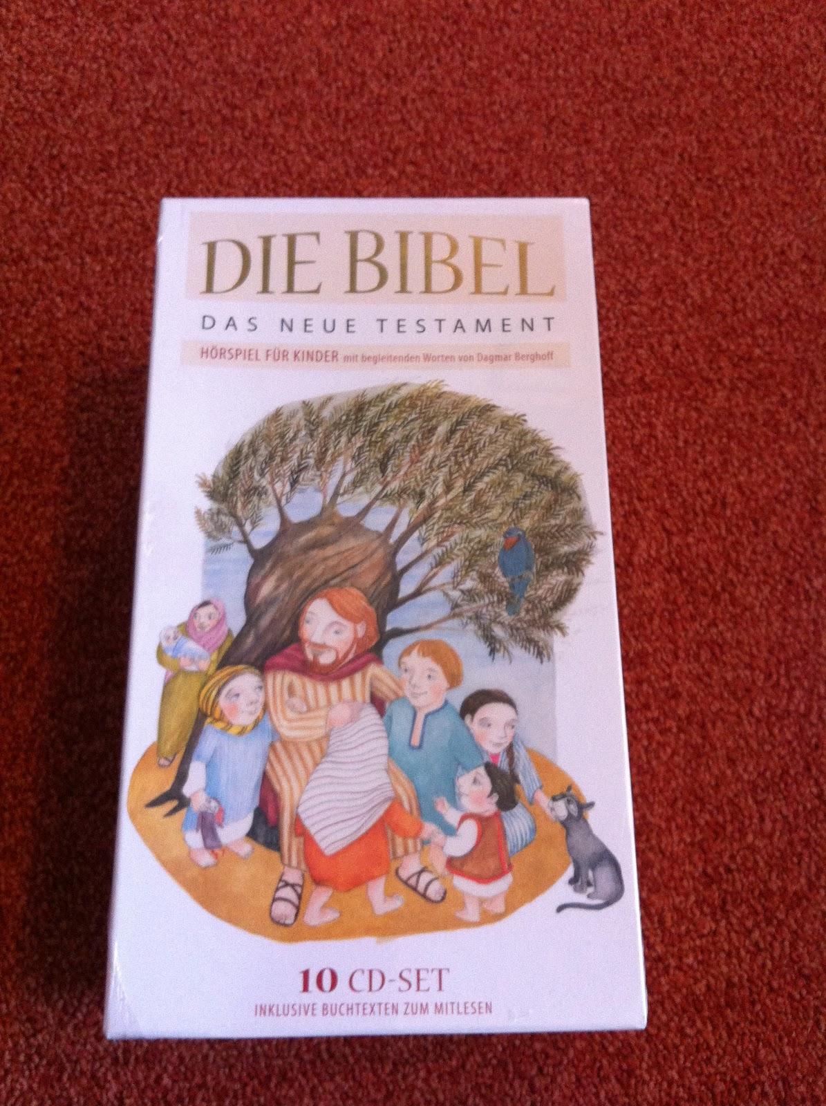 christliche geschenke zur geburt