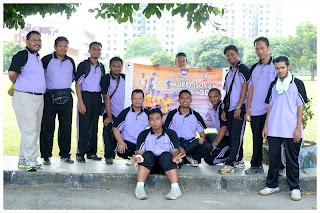 Larian 1 Murid 1 Sukan 1 Malaysia