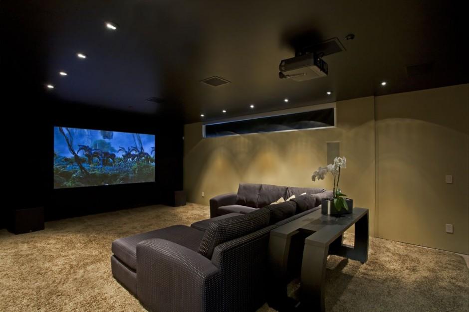 Sala De Tv Tipo Cinema ~ MariaSala de Tv,quase não e utilizada pois a Demi fica mais no