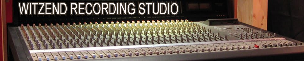 Witzend Recording Studio