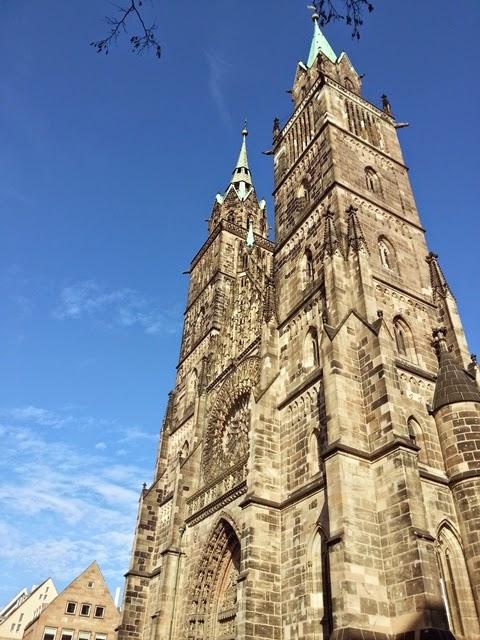 Oh wie schön ist Nürnberg