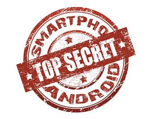 Kode Rahasia Smartphone Lengkap