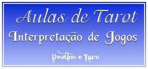 Aulas de Tarot