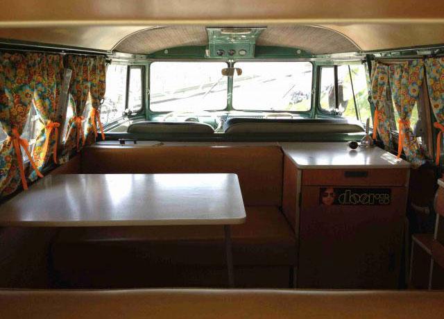 VW Camper for Sale, 1966 Volkswagen bus SO42 Camper westfalia Deluxe