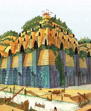 Historia Babilonia