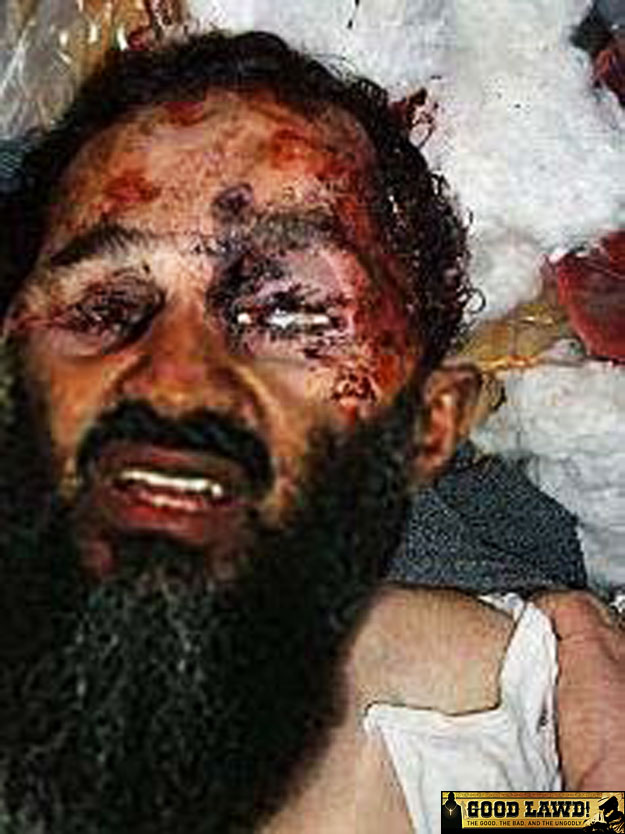... Way Blog | Federal Way News: Osama Bin Laden Dead Picture Photo