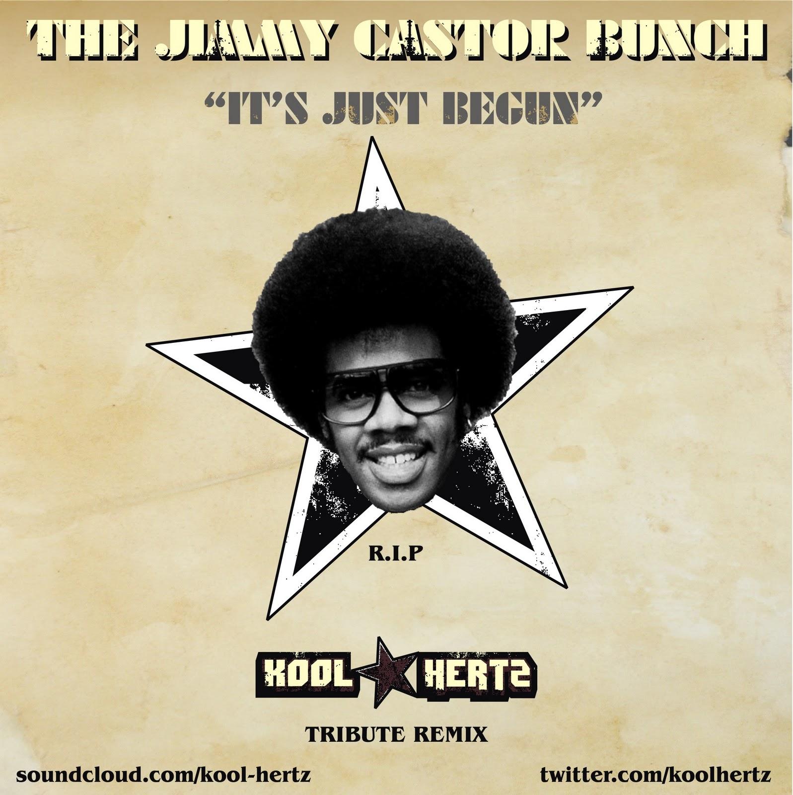 Jimmy Castor Net Worth