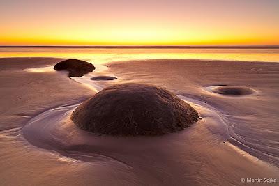 Piedras MOERAKI