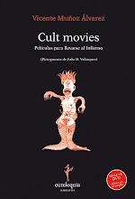 CULT MOVIES: Presentaciones.