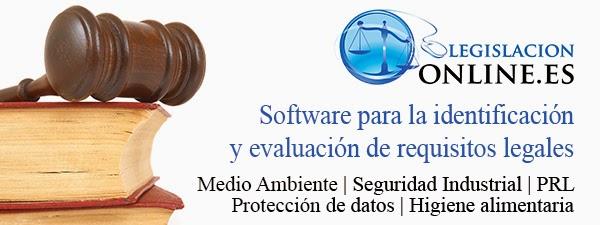 www.legislaciononline.es