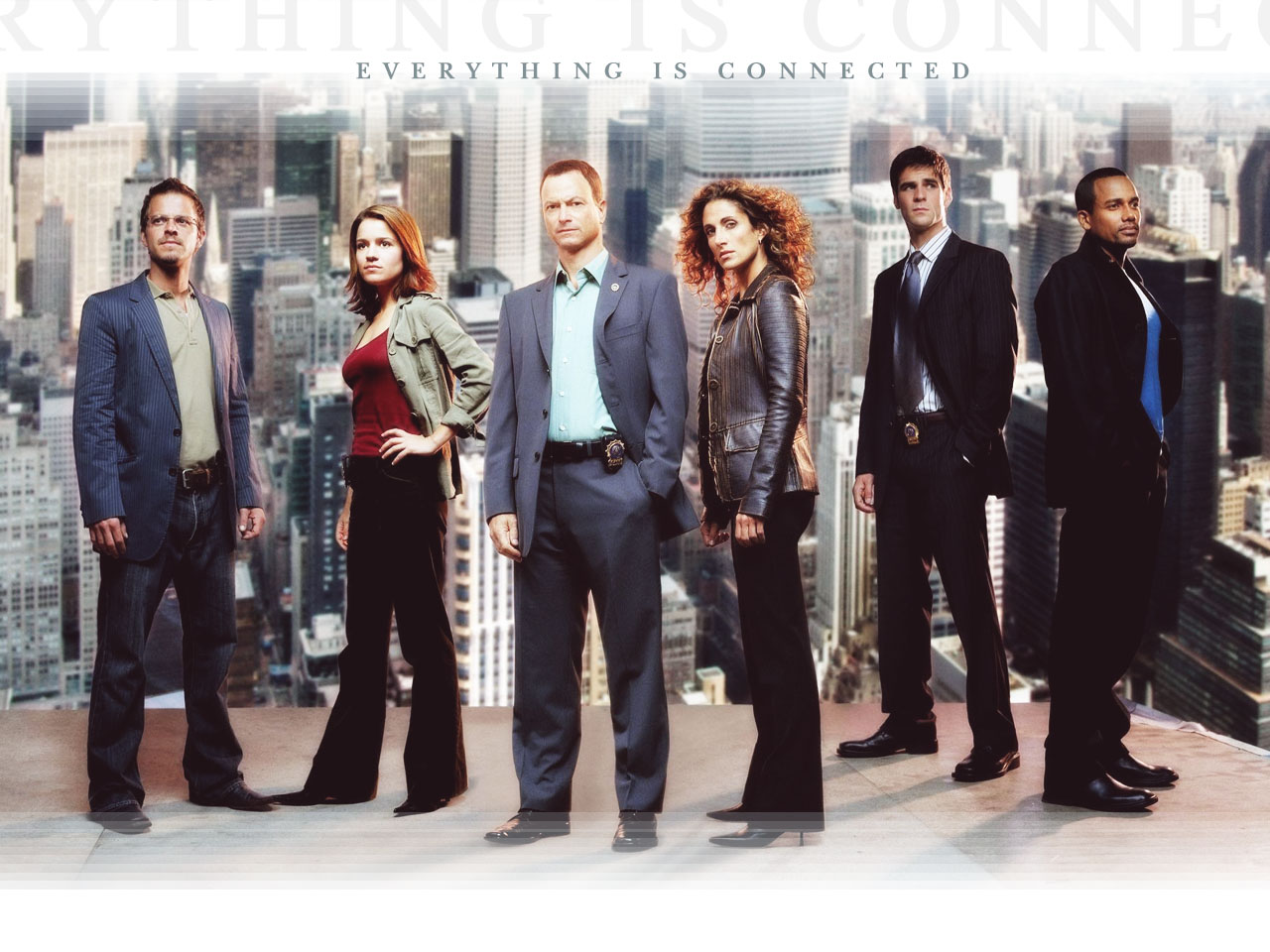 CSI NY Poster Gallery1 | Tv Series Posters ...
