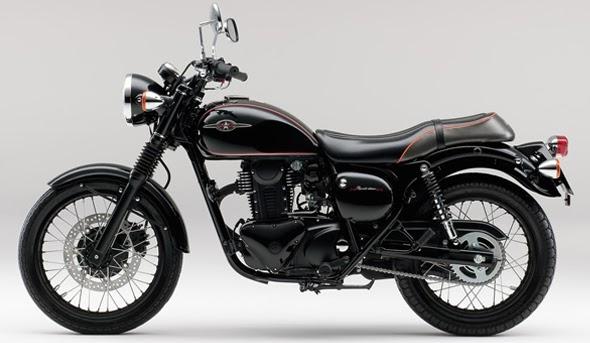 Spesifikasi dan Harga Kawasaki Estrella 250 Indonesia Terbaru 2014