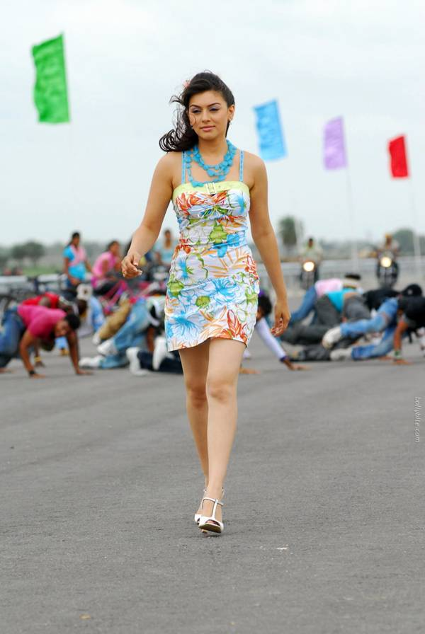Hansika Motwani Latest Pictures-9