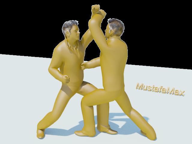 سؤال في التحريك في برنامج 3d max 2016