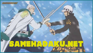 One Piece 587 Subtitle Indonesia, One Piece episode 587, One Piece terbaru 587 indonesia