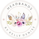 Facebook: Headbands by Kelly Deise