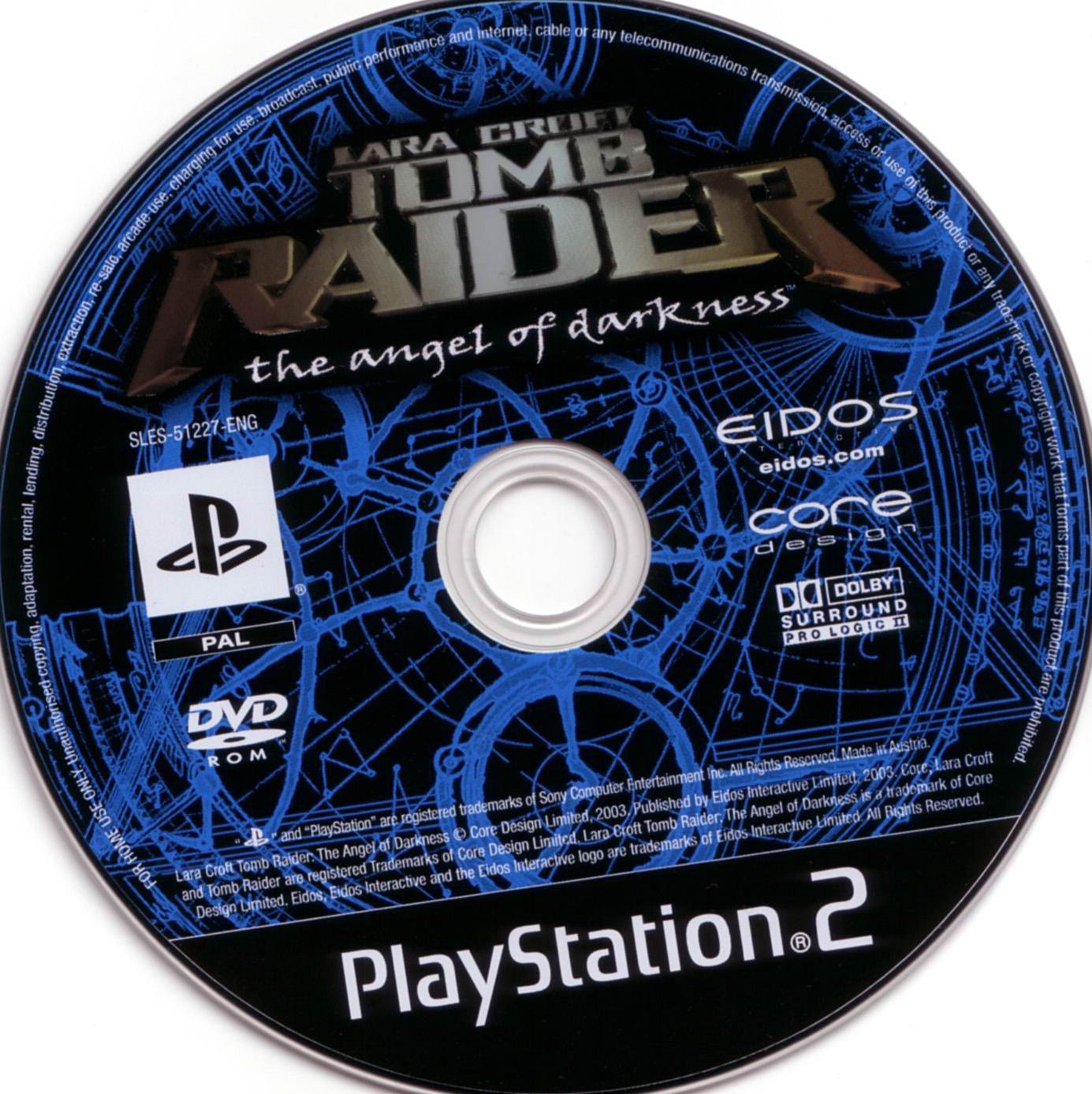 guia de juego tomb raider legend: