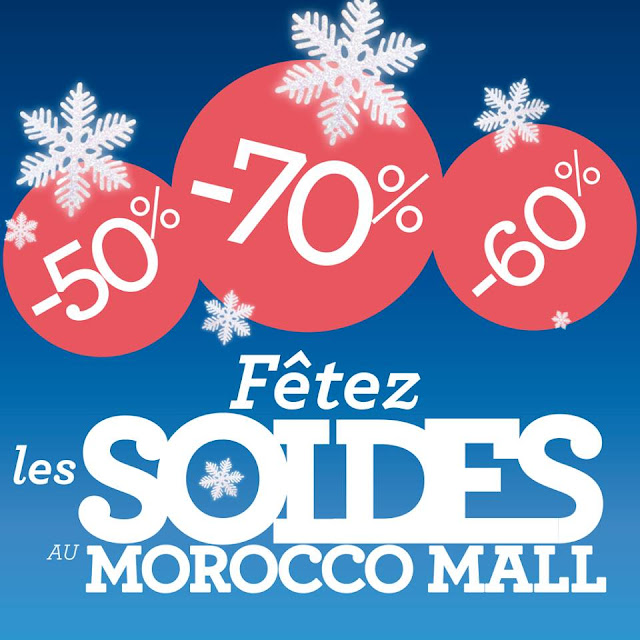morocco mall soldes hiver 2016