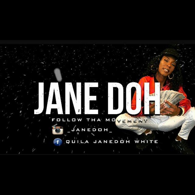 Jane Doh Music