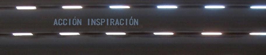 Acción  Inspiración!