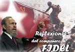 Reflexiones del Cro Fidel